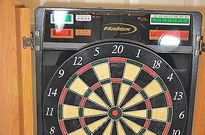 halex electronic dartboard wood cabinet halex electronic dartboard with cabinet roselawnlutheran