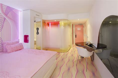 nhow hotel berlin reflects changes in the city s music
