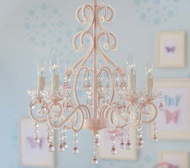 pink chandelier for girls room 15 best ideas about kids room chandelier on pinterest