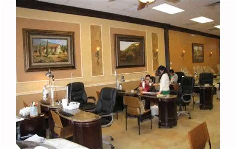 Decorating Ideas Nail Salon Interior Design Nail Designs Nail Salon Design Ideas