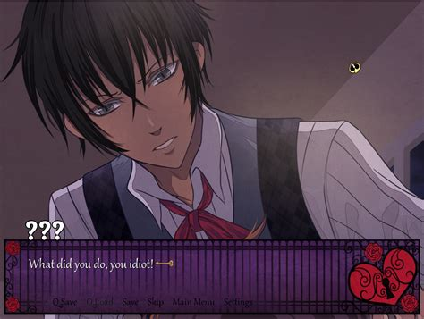 locked heart review otome gaming diary