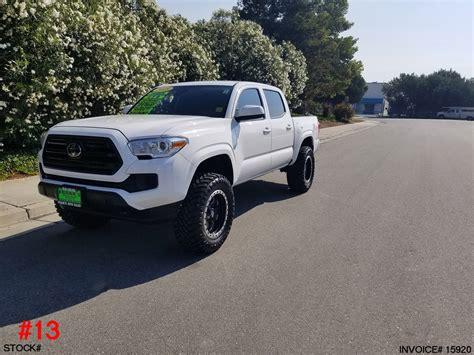 toyota tacoma suv 2018 toyota tacoma 15920 truck and suv parts warehouse