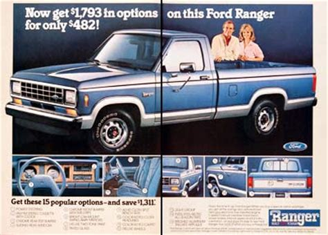 we love ford's, past, present and future.: vintage ford
