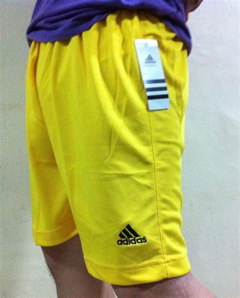 Adidas Thailand Celana Pendek Karet Allsize jual celana pendek adidas logo wkwk shop