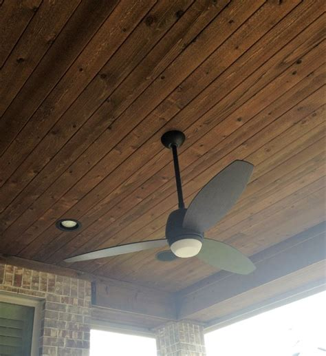 tongue and groove patio ceiling cedar tongue and groove ceiling traditional patio