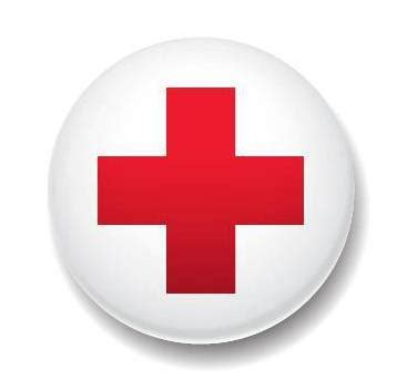 the american red cross needs your help!
