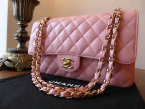 Caviar Shoo Pink chanel classic 2 55 medium flap in baby pink caviar with