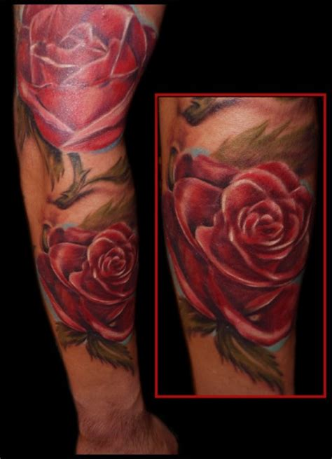 tattoos zum stichwort rosen tattoo bewertung de lass