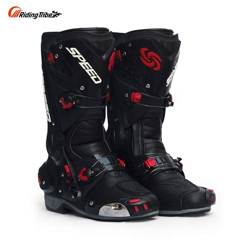 bike motorcycle boots motorcycle boots motocross racing speed motorbike