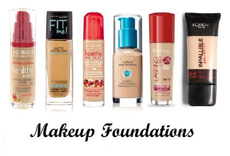 Eyeliner Di Bawah 20 Ribu 6 jenis foundation terbaik harga di bawah rp 300 ribu vc