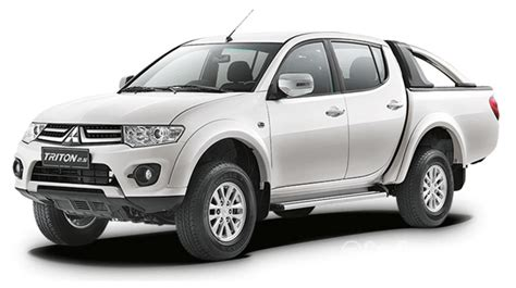 mitsubishi triton 2014 mitsubishi triton 2014 vgt gs in malaysia reviews