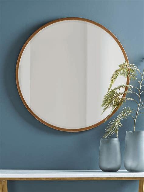 antique brass  mirror  mirrors mirrors uk