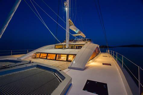 hemisphere sailing catamaran price windquest luxury yacht charters in the caribbean