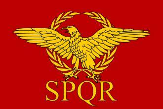 ancient roman empire flag roman empire europa universalis 4 wiki