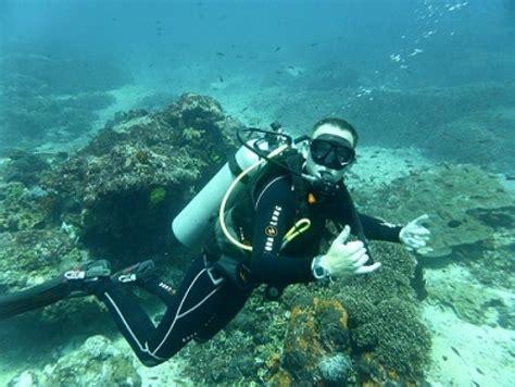 Buku Import Padi Open Water Diving padi diver course