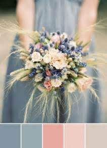 wedding bouquets by color 5 trending wedding color ideas for your big day