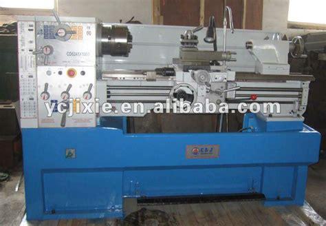 Torno Cd6241 Centre Length 1000mm 1500mm Precision Lathe