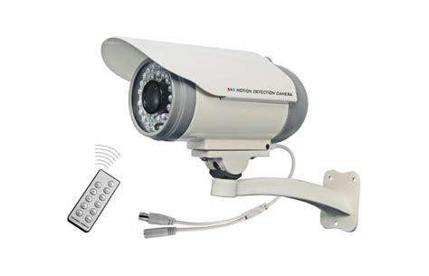 233 ra de surveillance infrarouge avec enregistrement