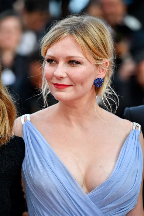 Kirstens New by Kirsten Dunst At The Beguiled World Premiere Cannes