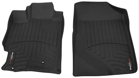 weathertech floor mats for acura rdx 2011 wt441171