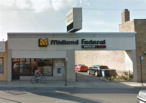 midland federal savings and loan association bank