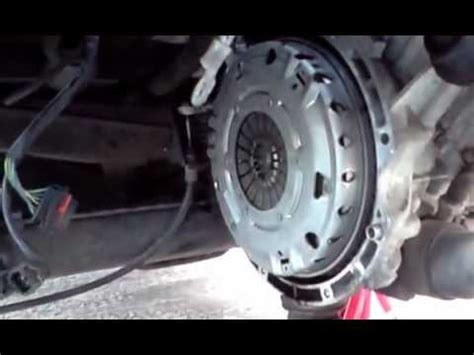smart car clutch smart car 450 clutch change