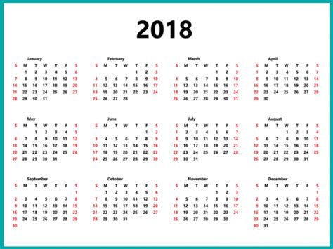 printable yearly calendar uk 2018 yearly calendar printable archives letter