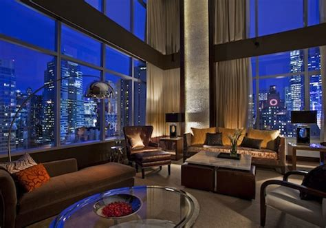 hotel suites in new york city with 2 bedrooms hotel heaven a peek inside top penthouse suites orbitz