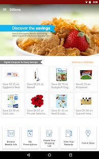 Dillons Gift Cards - dillons android apps on google play