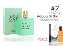 Parfum Refill Pria Aroma Acqua Di Gio 35 Ml parfum wanita fm 07 aroma menyegarkan toko parfum asli fm