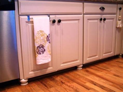 kitchen cabinets with feet 504 main by holly lefevre diy customizing my kitchen