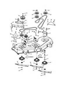 belt diagram for ls55 autos post