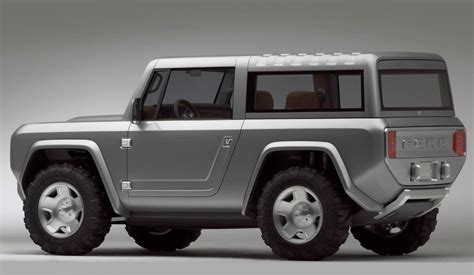 How Much Will A 2020 Ford Bronco Cost by 2020 Ford Bronco Interior Cost Engine Ford Changes