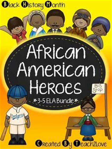 heroes of black history biographies of four great americans america handbooks a time for series books 1000 images about living history on s