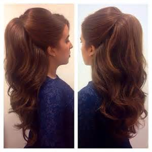 heavy formal hair styles 25 best ideas about indian hairstyles on pinterest