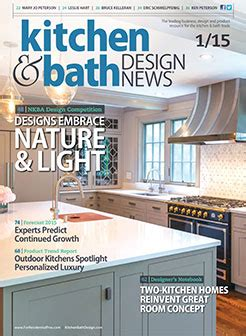 Kitchen And Bath Design News by News Amy Yin Interiors