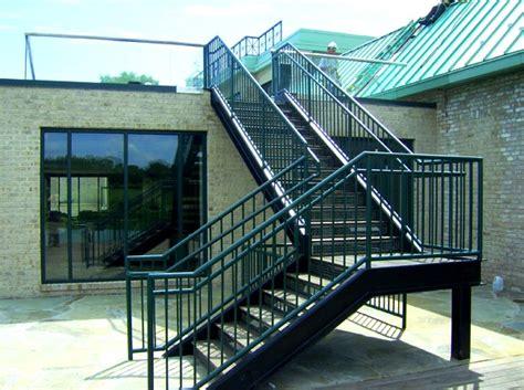 Reling Tangga Galvanis Pabrik railing tangga yogyakarta jogja bengkel las pembuatan