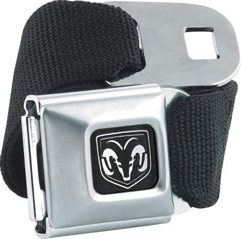 car brands logo seat belt style auto seatbelt belt buckles