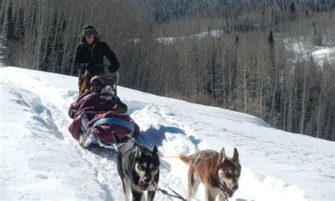 sledding breckenridge breckenridge colorado sledding sled tours alltrips