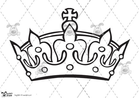 images for king queens crown template image search results
