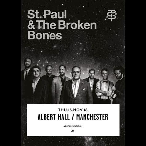 st paul and the broken bones uk buy st paul and the broken bones tickets st paul and