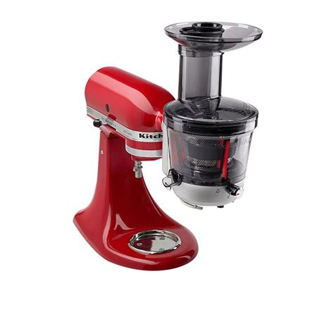 Kitchenaid Juicer And Sauce Attachment Kitchenaid Juicer And Sauce Attachment Fast Shipping