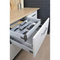 tiroir 224 l anglaise pour casserolier pour meuble l 60 cm