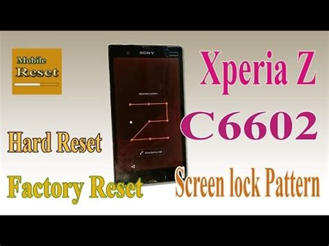 vivo y69 frp lock pattern lock remove file vote no on hard reset lock screen bypass c