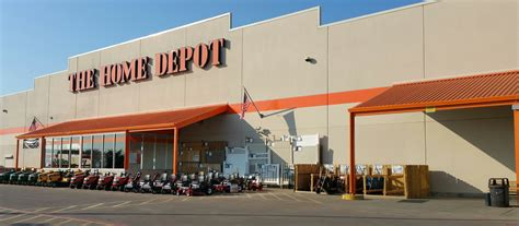 the home depot waco tx company profile