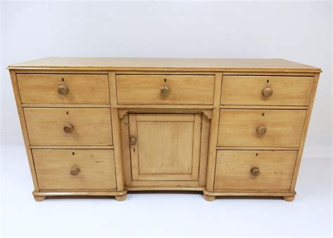 Antique Pine Dresser by Antique Pine Dresser Base In Dressers Bases