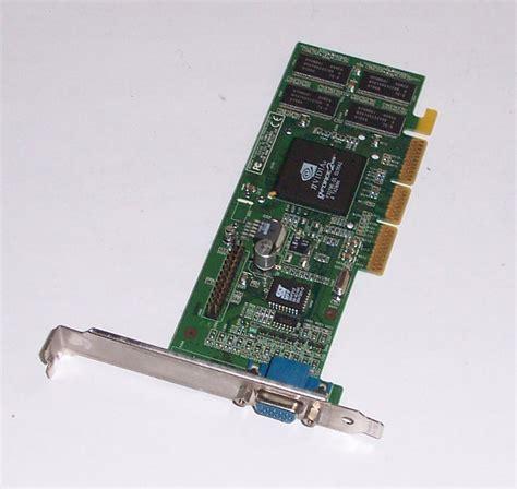 Laptop Dell Nvidia Geforce dell 15umj nvidia geforce 2mx agp card ebay