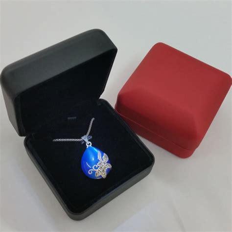 led jewelry box gift box jewelry gift boxes