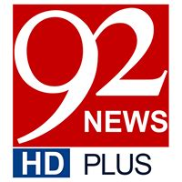 92 news hd live streaming | watch channel 92 news online