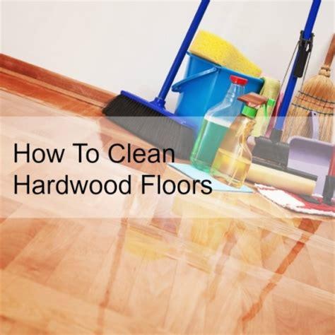 how to clean hardwood floors how to clean hardwood floors